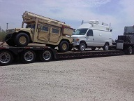 Truck Movers